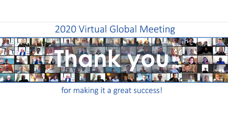 WE LOVED BEING PART OF THE VIRTUAL GLOBAL MEETING 2020 BY MGI WORLDWIDE CPAAI