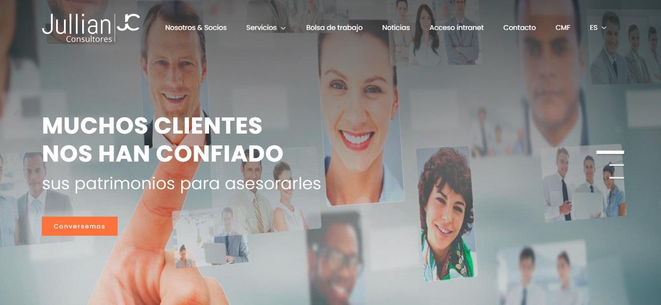 LOS INVITAMOS A CONOCER NUESTRO NUEVO SITIO WEB